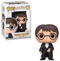 Funko Pop Harry Potter Harry Potter Yule Ball 91