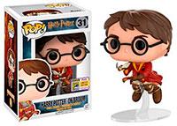 Funko Pop Harry Potter Harry Potter on Broom 31