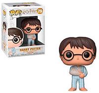 Funko Pop Harry Potter Harry Potter with broken arm 79