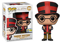 Funko Pop Harry Potter Harry at World Cup 120