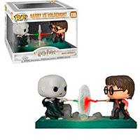 Funko Pop Harry Potter Harry vs Voldemort Movie Moments 119