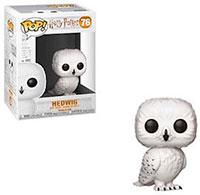 Funko Pop Harry Potter Hedwig 76