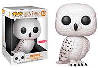 Funko Pop Harry Potter Hedwig Super Sized 70