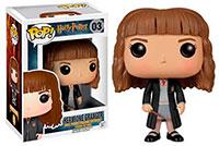 Funko Pop Harry Potter Hermione Granger 03