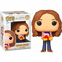 Funko Pop Harry Potter Hermione Granger Holiday 123