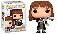 Funko Pop Harry Potter Hermione Granger with Feather 113