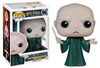 Funko Pop Harry Potter Lord Voldemort 06