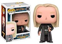 Funko Pop Harry Potter Lucius Malfoy 36