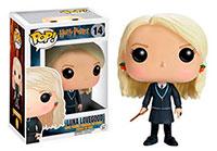 Funko Pop Harry Potter Luna Lovegood 14