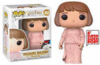 Funko Pop Harry Potter Madame Maxime Super Sized 102