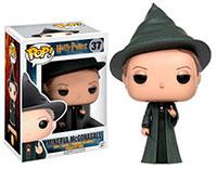 Funko Pop Harry Potter Minerva McGonagall 37