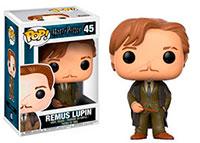 Funko Pop Harry Potter Remus Lupin 45