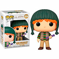 Funko Pop Harry Potter Ron Weasley Holiday 124