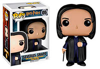 Funko Pop Harry Potter Severus Snape 05