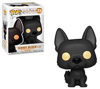 Funko Pop Harry Potter Sirius Black as Dog 73