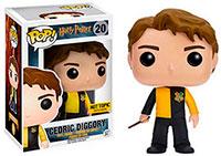 Funko Pop Harry Potter Triwizard Tournament Cedric Diggory 20