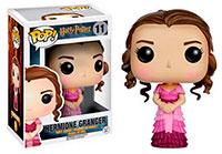Funko Pop Harry Potter Yule Ball Hermione Granger 11