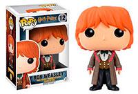 Funko Pop Harry Potter Yule Ball Ron Weasley 12