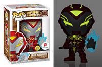 Funko-Pop-Iron-Man-680-Iron-Hammer-Infinity-Warps-GITD-Walgreens-Exclusive-Funko-Pop-Thor