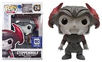 Funko-Pop-Justice-League-214-Steppenwolf-Legion-of-Collectors-Exclusive