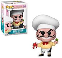 Funko-Pop-La-Sirenita-Chef-Louis-567