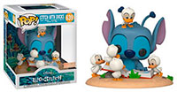 Funko-Pop-Lilo-and-Stitch-639-Stitch-with-Ducks-Exclusive