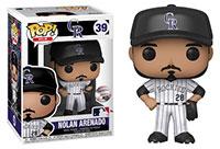 Funko-Pop-MLB-Baseball-39-Nolan-Arenado-Colorado-Rockies