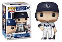 Funko-Pop-MLB-Baseball-42-Austin-Meadows-Tampa-Bay-Rays
