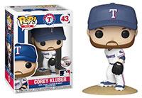 Funko-Pop-MLB-Baseball-43-Corey-Kluber-Texas-Rangers