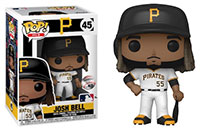 Funko-Pop-MLB-Baseball-45-Josh-Bell-Pittsburgh-Pirates