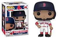 Funko-Pop-MLB-Baseball-46-Xander-Bogaerts-Boston-Red-Sox