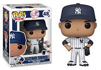 Funko-Pop-MLB-Baseball-48-Gleyber-Torres-New-York-Yankees