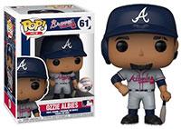 Funko-Pop-MLB-Baseball-61-Ozzie-Albies-Atlanta-Braves
