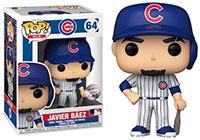 Funko-Pop-MLB-Baseball-64-Javier-Baez-Chicago-Cubs