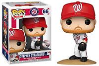 Funko-Pop-MLB-Baseball-66-Stephen-Strasburg-Washington-Nationals