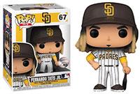 Funko-Pop-MLB-Baseball-67-Fernando-Tatis-Jr-San-Diego-Padres