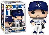 Funko-Pop-MLB-Baseball-69-Whit-Merrifield-Kansas-City-Royals