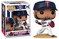 Funko-Pop-MLB-Baseball-70-Jose-Berrios-Minnesota-Twins