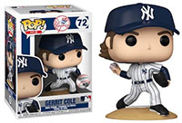 Funko-Pop-MLB-Baseball-72-Gerrit-Cole-New-York-Yankees