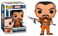 Funko-Pop-Marvel-80th-Kraven-the-Hunter-First-Appearance-525