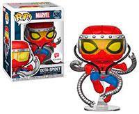 Funko-Pop-Marvel-80th-Octo-Spidey-520