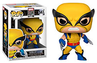 Funko-Pop-Marvel-80th-Years-Wolverine-First-Appearance-547