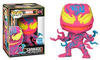 Funko-Pop-Marvel-Black-Light-678-Carnage-Black-Light-FunkoShop-Exclusive