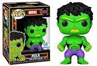 Funko-Pop-Marvel-Black-Light-822-Hulk-Black-Light-FunkoShop-exclusive