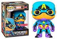 Funko-Pop-Marvel-Black-Light-Captain-America-Black-Light-648
