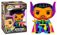 Funko-Pop-Marvel-Black-Light-Doctor-Strange-Black-Light-651