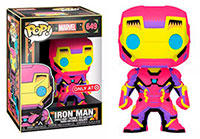 Funko-Pop-Marvel-Black-Light-Iron-Man-Black-Light-649