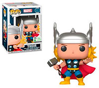 Funko-Pop-Marvel-Classic-Thor-438