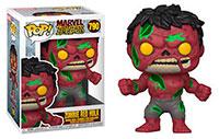 Funko-Pop-Marvel-Zombies-790-Zombie-Red-Hulk