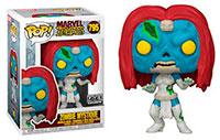 Funko-Pop-Marvel-Zombies-795-Zombie-Mystique